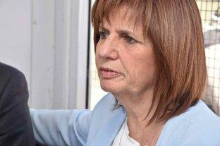 "Patricia Bullrich le respondió a Alberto Fernández: ""No se preocupe por mí, ocúpese de conseguir vacunas"""