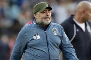¿Diego Maradona a la selección de España?