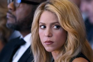 Ratifican que Shakira defraudó por 14,5 millones de euros al fisco español