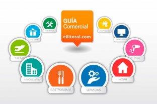 El Litoral lanza su guía gratuita comercial online