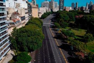 Comenzó a regir la cuarentena estricta en Buenos Aires, Chaco, y las ciudades de General Roca y Neuquén