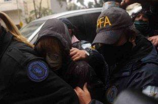 Causa espionaje ilegal: ordenaron libertades y excarcelaciones para algunos acusados