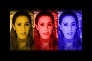 """""""La Valeria"""": La Sole sorprende con su nuevo single y video - """"La Valeria"""" relata la historia del casamiento de sus abuelos que dieron el """"Sí"""" en contra de los deseos de la familia del novio que tenia mejor posición social y económica que la familia de la novia.  -"""