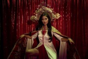 """Se estrena """"Lina de Lima"""" - La actriz peruana Magaly Solier protagoniza el primer largometraje de ficción de la chilena María Paz González. -"""