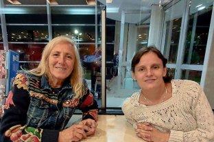Detectaron 1063 santafesinos con diagnóstico de esclerosis múltiple - Estudio. Fue realizado por las Dras. Geraldine Luetic y María Laura Menichini, del Instituto de Neurociencias de Rosario y contó con la colaboración técnica y de investigación de IAPOS. -