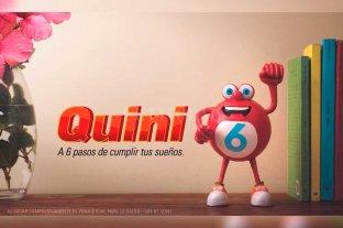 """""""Amuletos"""", la nueva imagen de Quini 6 - El nuevo mensaje para el tradicional juego santafesino.  -"""