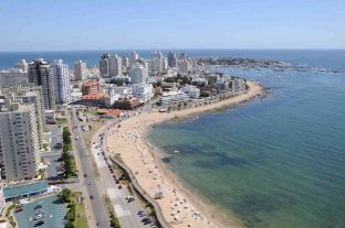 Alrededor de 25.000 argentinos ingresaron a Uruguay desde el inicio de la cuarentena -  -