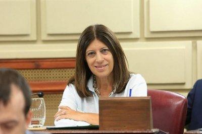"""Clara García: """"Este gobierno busca crear un relato con información imprecisa y comparaciones erróneas"""""""