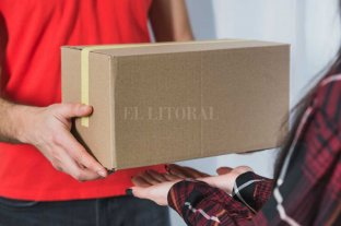 Trabajadores de delivery exigen más seguridad -  -