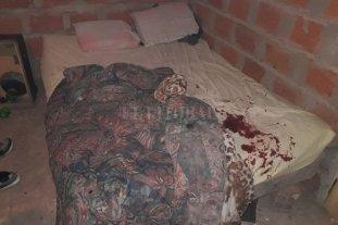 Le arrancó una oreja a su novia y tenía condena por cortar un dedo - Después de pasar la noche fuera de su casa, Raúl Ojeda volvió y tras una discusión le arrancó la oreja a su novia, de una mordida.