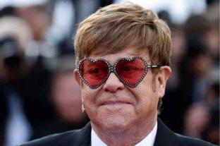 YouTube lanza una serie semanal con conciertos míticos de Elton John