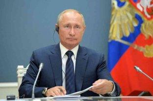 Rusia promete patentar la vacuna contra el coronavirus la semana que viene