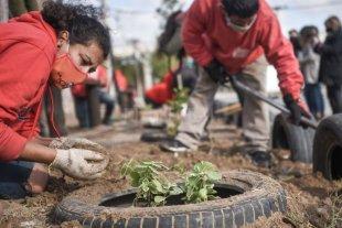 La Municipalidad ya erradicó 40 microbasurales en diferentes barrios
