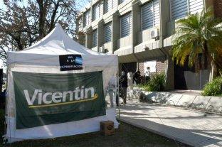 """Para la sindicatura, Vicentin """"está en falta"""" por no presentar su último balance -  -"""