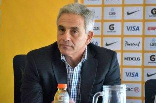 """El presidente de la UAR confirmó que """"no habrá competencia para Jaguares en lo que queda del 2020"""""""