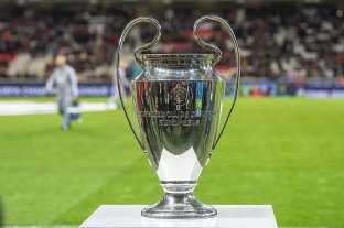 Se definieron los cruces de cuartos de final de la Champions League