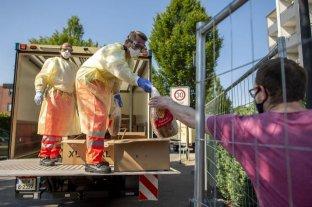 Alemania amplía la cuarentena a los trabajadores del matadero que registró un foco de contagio