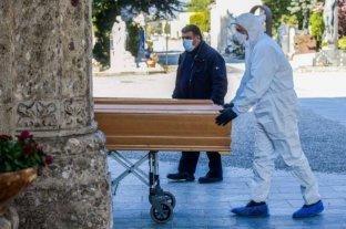 Francia registra 18 nuevas muertes por coronavirus y el total de muertes roza las 30.000