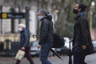 Coronavirus en Argentina: 44 fallecidos y 2.667 contagiados -  -