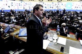"""Presentan un proyecto de ley para que se tipifique el """"vandalismo rural"""" - Sergio Massa. -"""
