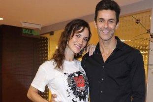 Camila Cavallo contó por qué se separó de Mariano Martínez