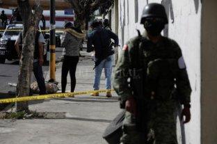 México: entraron a un centro de rehabilitación y asesinaron a 24 pacientes