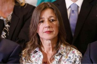"La ministra Frederic ""repudió"" el sabotaje en zonas rurales"
