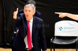 Despiden al entrenador de básquet del Barcelona y ya tiene reemplazante