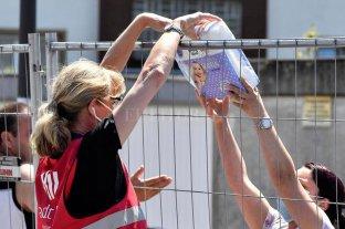 Coronavirus: Alemania registró 503 nuevos casos