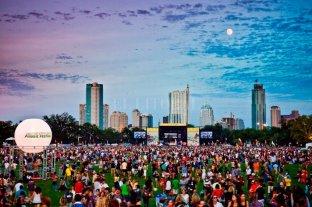 El festival Austin City Limits fue finalmente cancelado