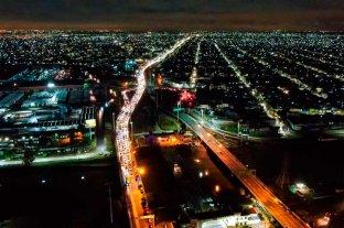 Se reiteran las colas de autos y complicaciones en los ingresos a Buenos Aires