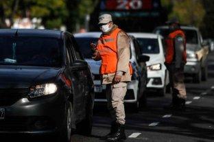 Coronavirus: las provincias con fronteras internacionales refuerzan los controles