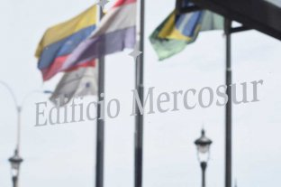 El Presidente participa este jueves de cumbre virtual del Mercosur