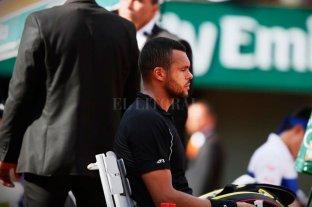 Cancelaron el ATP 250 de Metz