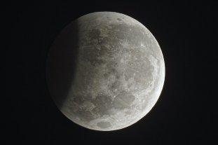 Luna de Trueno: Este sábado habrá un eclipse lunar