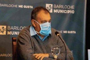 Bariloche: el intendente y otros colaboradores, aislados por un positivo de coronavirus