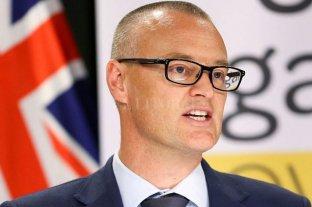 Tras reiterados incumplimientos de la cuarentena, renunció el Ministro de Salud de Nueva Zelanda