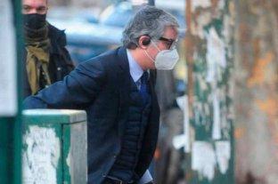 Presunto espionaje ilegal: de qué se acusa a los detenidos - Juez Federico Villena -