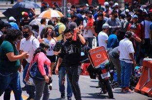 México superó los 28 mil muertos por Covid-19