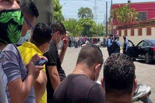 Honduras: asesinaron a un periodista y un camarógrafo de un canal de TV