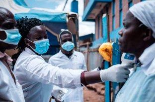 Sudáfrica cerca de llegar a los 160 mil casos de coronavirus