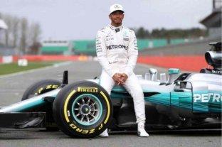 Lewis Hamilton le pide a Mercedes 44 millones de euros para renovar contrato
