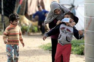 """Medio Oriente enfrenta un momento """"crítico"""" por el coronavirus, advierte la OMS"""