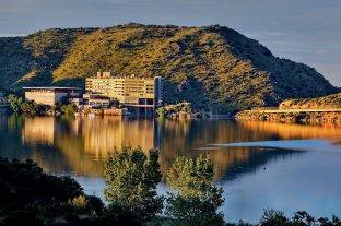 Potrero de los Funes podrá abrir sus hospedajes a turistas locales