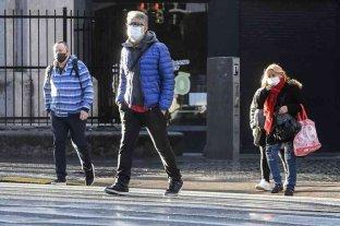 Corrientes: se endurecen las sanciones para los que no usen barbijos