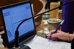 El Concejo puso en marcha un nuevo sistema de información legislativa -  -