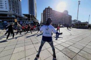 Mar del Plata: vuelven los deportes individuales y habrá una prueba piloto para cafeterías