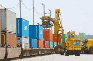 Intercambio comercial con Brasil cayó en junio el 35%