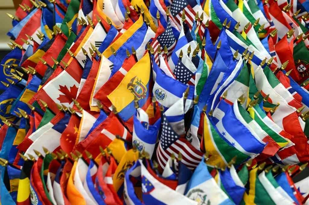 Los mandatarios del Mercosur evaluarán el protocolo que creo Conmebol.    Crédito: DPA