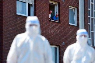 Alemania registró 466 nuevos casos de Covid-19
